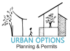 Urban Options Logo